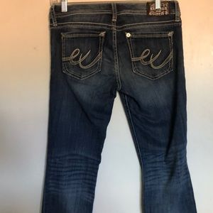 Express Jeans - Express Stella low rise skinny jeans size 4s